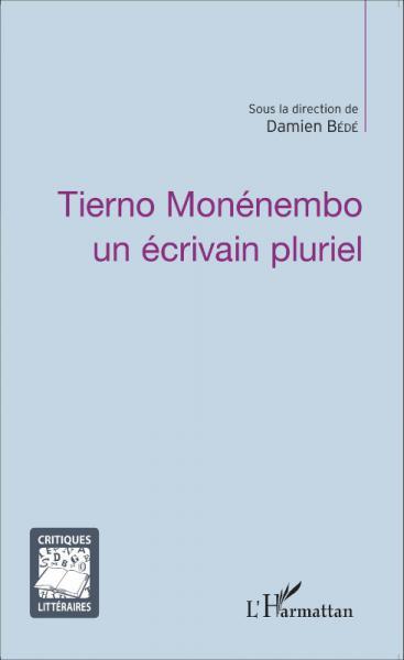 Tierno Monénembo, un écrivain [...]