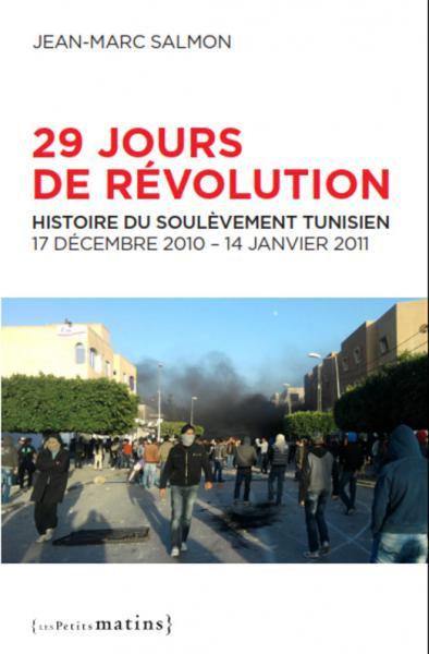 29 jours de révolution