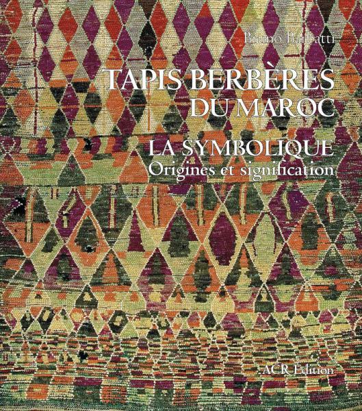 Tapis berbères du Maroc