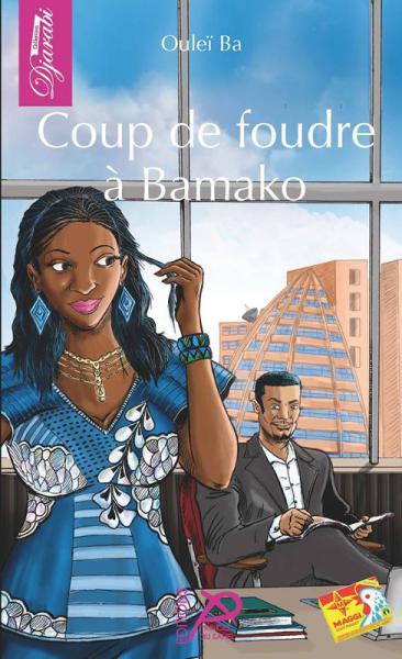 Coup de foudre à Bamako