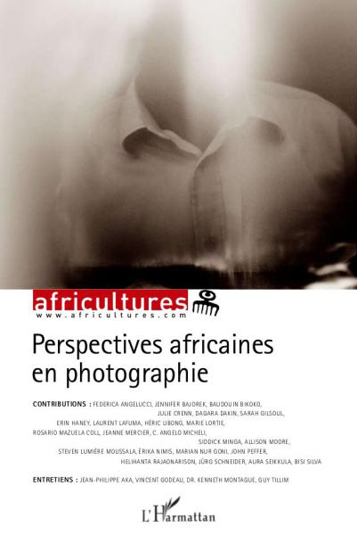 Perspectives africaines en photographie