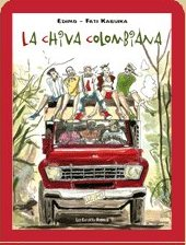 Chiva colombiana (La)