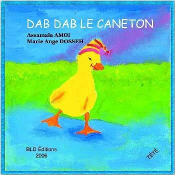 Dab Dab le caneton