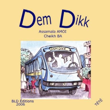 Dem Dikk le minibus