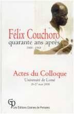 Félix Couchoro, quarante ans [...]