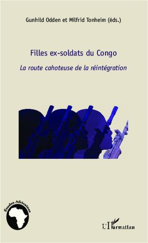 Filles ex-soldats du Congo