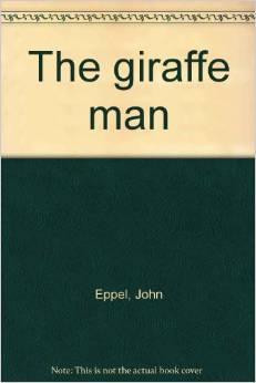 The giraffe man