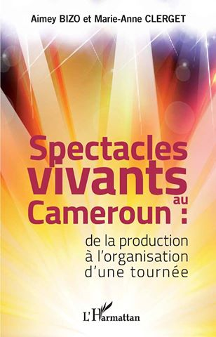 Spectacles vivants au Cameroun : [...]