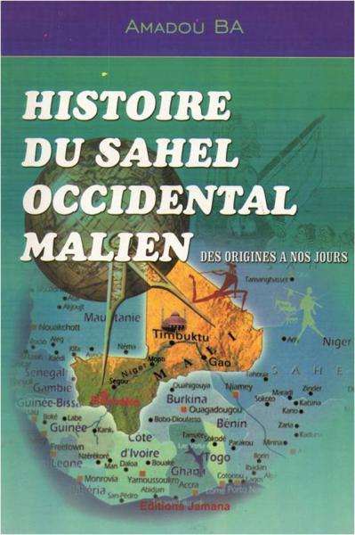 Histoire du Sahel occidental malien