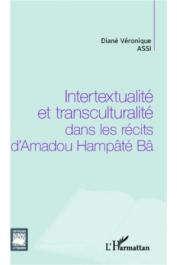 Intertextualité et [...]