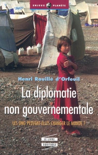 Diplomatie non gouvernementale (La)
