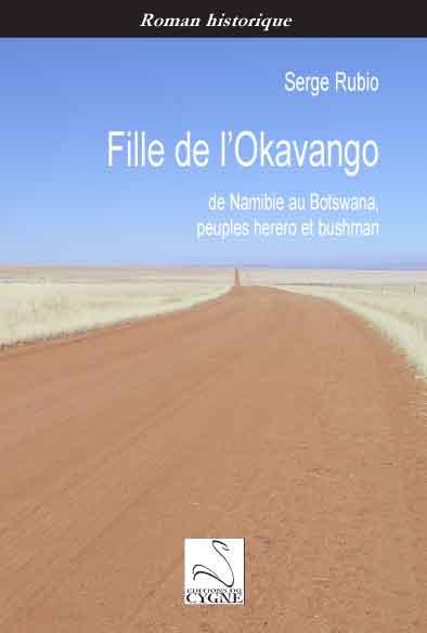 Fille de l'Okavango