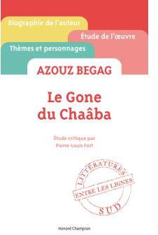 Etude critique sur Le gone du Chaaba (Azouz Begag)