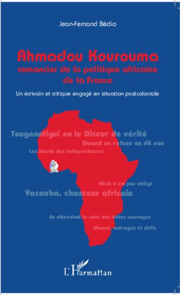 Ahmadou Kourouma romancier de la [...]