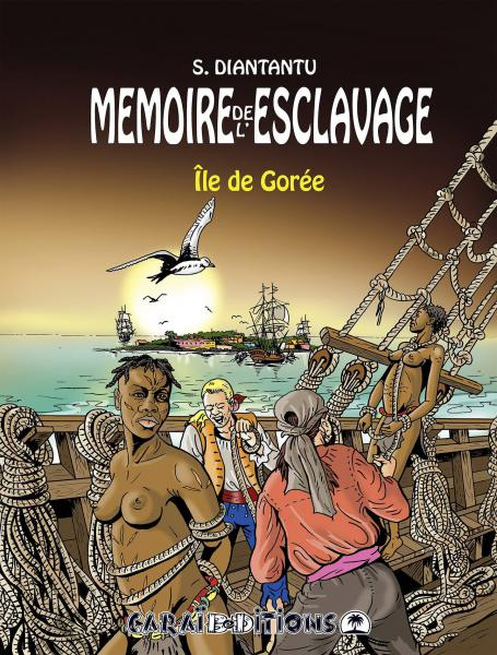 Mémoire de l'Esclavage Tome 4