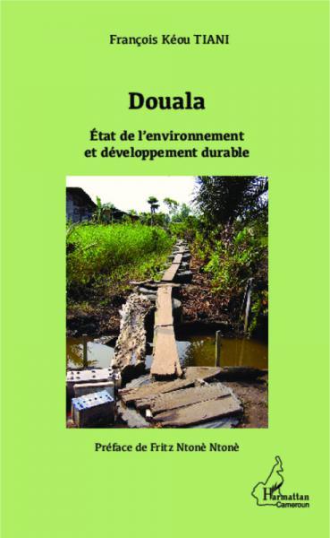 Douala, état de l'environnement [...]