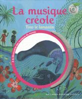 La musique créole - Tino le lamantin