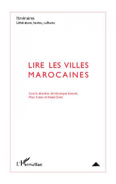 Lire les Villes Marocaines