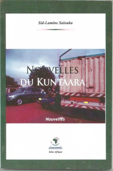 Nouvelles du Kuntaara