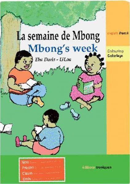Mbong's week