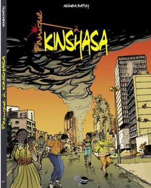 Panique à Kinshasa