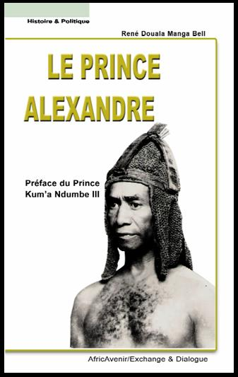 Prince Alexandre (Le)
