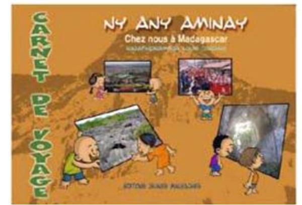 Ny any aminay (Chez nous à Madagascar)