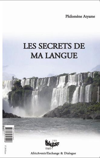 Secrets de ma langue (Les)
