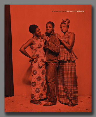 Studios d'afrique