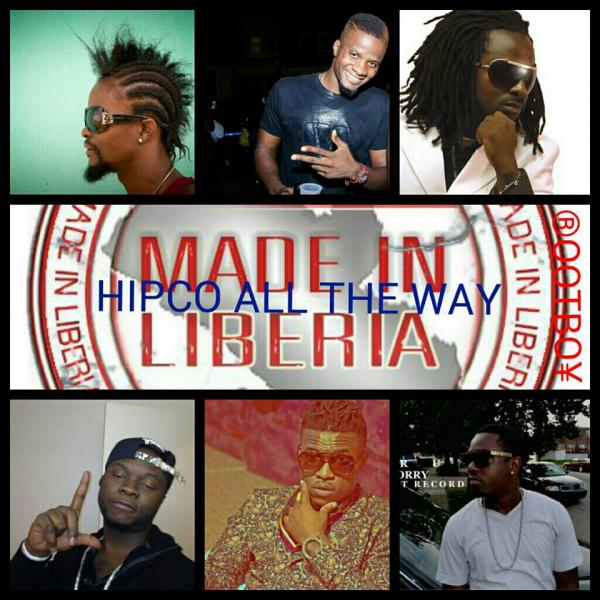 Protest music in Liberia: Battle [...]