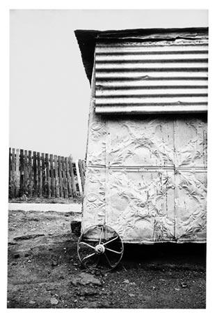 Le photographe sud-africain David Goldblatt a 80 ans !