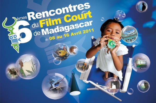 Palmarès des 6e Rencontres du film court de Madagascar [...]