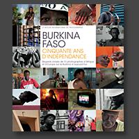 Souscription pour le livre Burkina Faso, 50 ans [...]