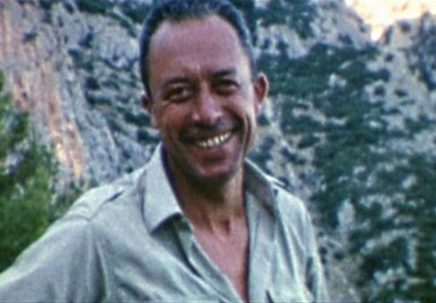 Film sur les lecteurs de Camus