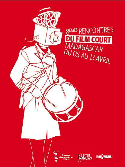 8èmes RENCONTRES DU FILM COURT DE MADAGASCAR
