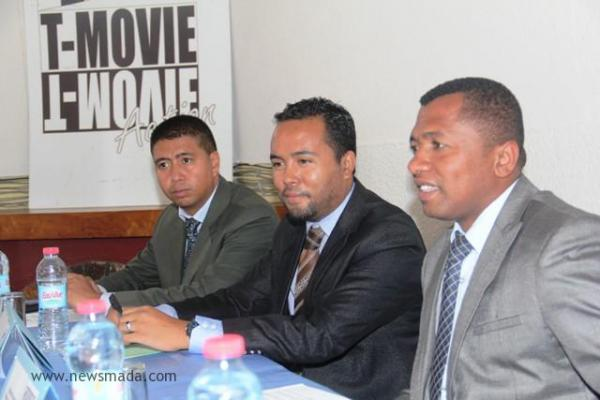 T-Movie- Unesco : le FIDC pour [...]