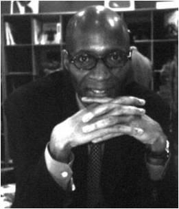 Décès du poète congolais Léopold Congo Mbemba
