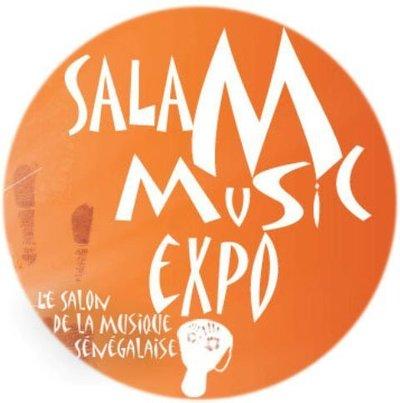 Reportage sur le Salam Music Expo [...]
