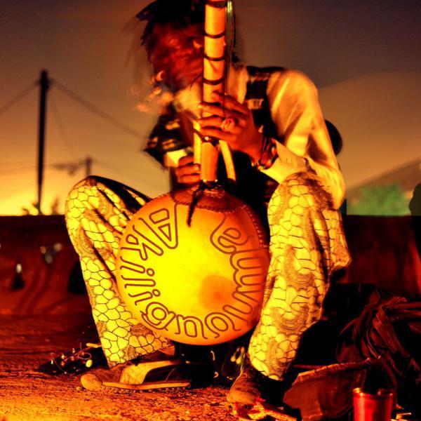 Ouagadougou au rythme [...]