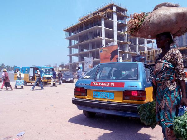 RDC : Bienvenue à Kin cha-cha !