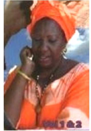 Mame Sèye Diop de la troupe Bara [...]
