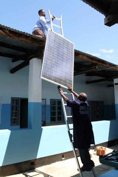 Énergie solaire en Afrique : les [...]