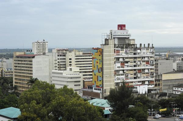 Le Mozambique inaugure la [...]