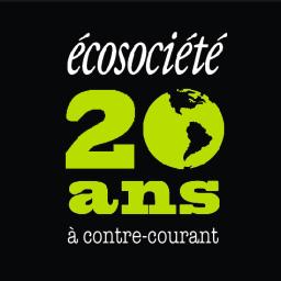 Les éditions Ecosociété : 20 ans de lutte au Québec
