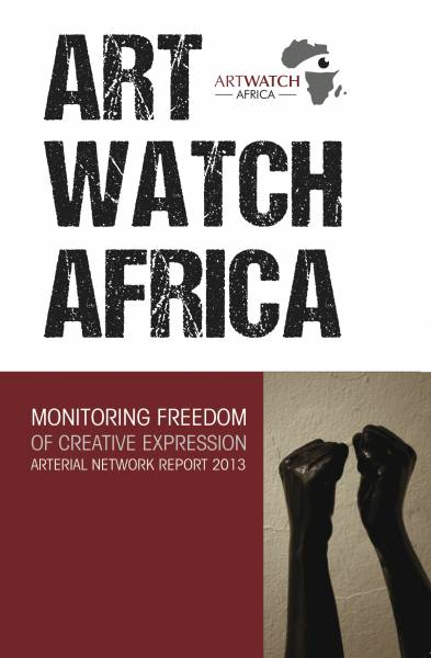ARTWATCH AFRICA - MONITORING [...]