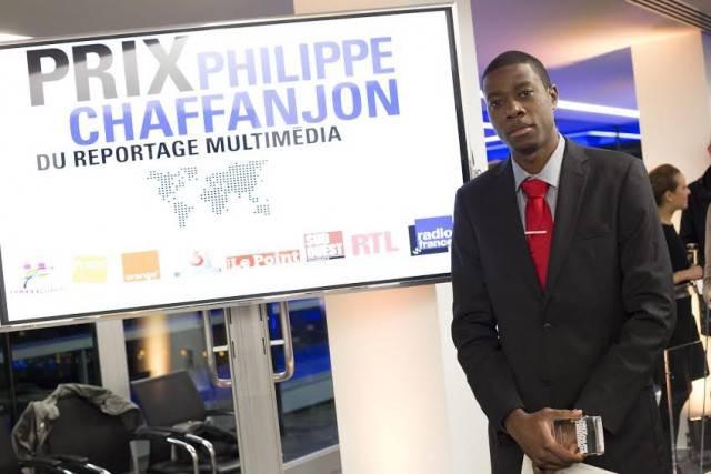 Un jeune Haïtien récompensé par [...]