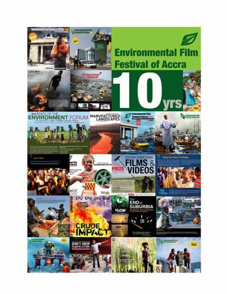 Environmental Film Festival - Call [...]