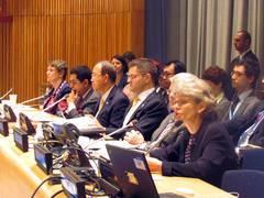L'ONU souligne le rôle de la [...]