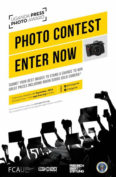 PHOTO CONTEST ENTER NOW!