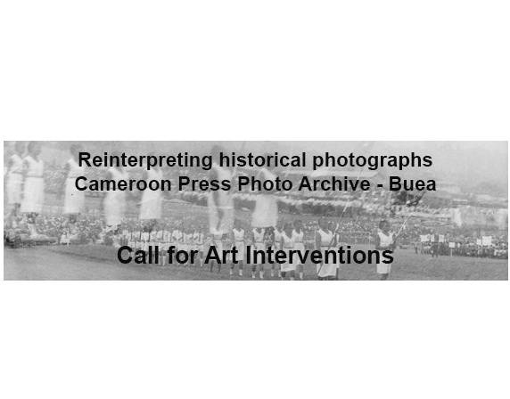 CALL FOR ART INTERVENTIONS for the [...]
